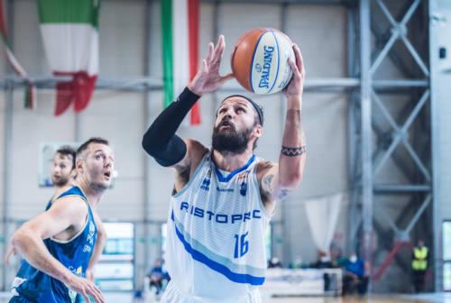 La Ristopro Fabriano è pronta per la semifinale con San Vendemiano