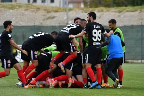Calcio, l'Ascoli compie l'impresa e resta in serie B
