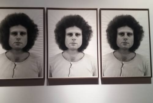 Ascoli, alla Galleria Licini in mostra l'arte contemporanea internazionale