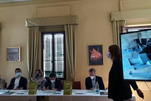 Pronto a partire il Grande Anello dei Borghi Ascolani: presentata la guida turistica e letteraria