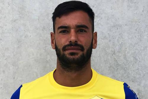 Calcio, Fermana: conferma ufficiale per Luca Cognigni, primo mattone per la rosa che verrà