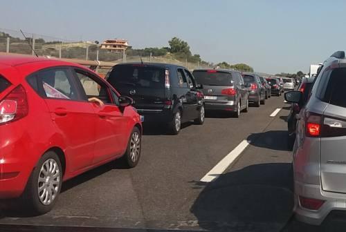 Industriali di Ascoli e Fermo: «Basta cantieri sull'A14. Finire i lavori entro giugno»