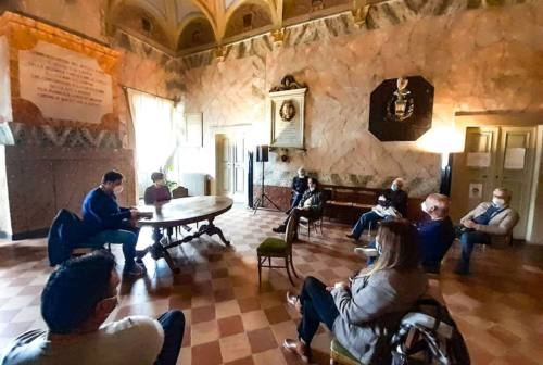 Sanità, Ruggeri M5S: «L'ospedale di Cagli garantisca servizi essenziali, la Regione risponda»