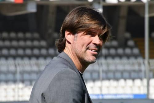Calcio: Sottil allenerà l'Ascoli anche nel prossimo campionato di serie B