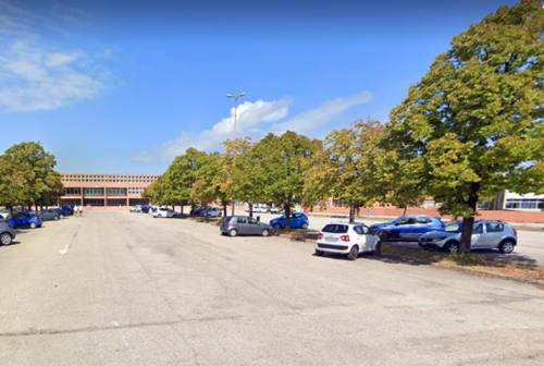 Pesaro, parcheggio e nuova viabilità al Campus: ecco come cambia la zona