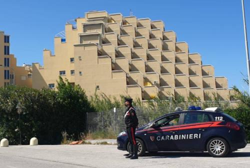 S'intrufola in un appartamento disabitato, seconda denuncia in due giorni a Senigallia
