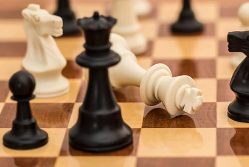 Giornata del gioco, ad Ascoli una maratona di scacchi online