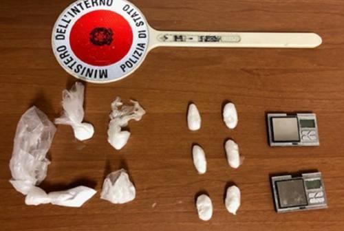 Fano, la droga nelle scarpe: arrestato 40enne al casello dell'autostrada