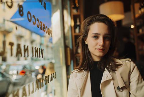 Tipicità, a Porto Recanati premiati i giovani videomaker. Ospite, Denise Tantucci