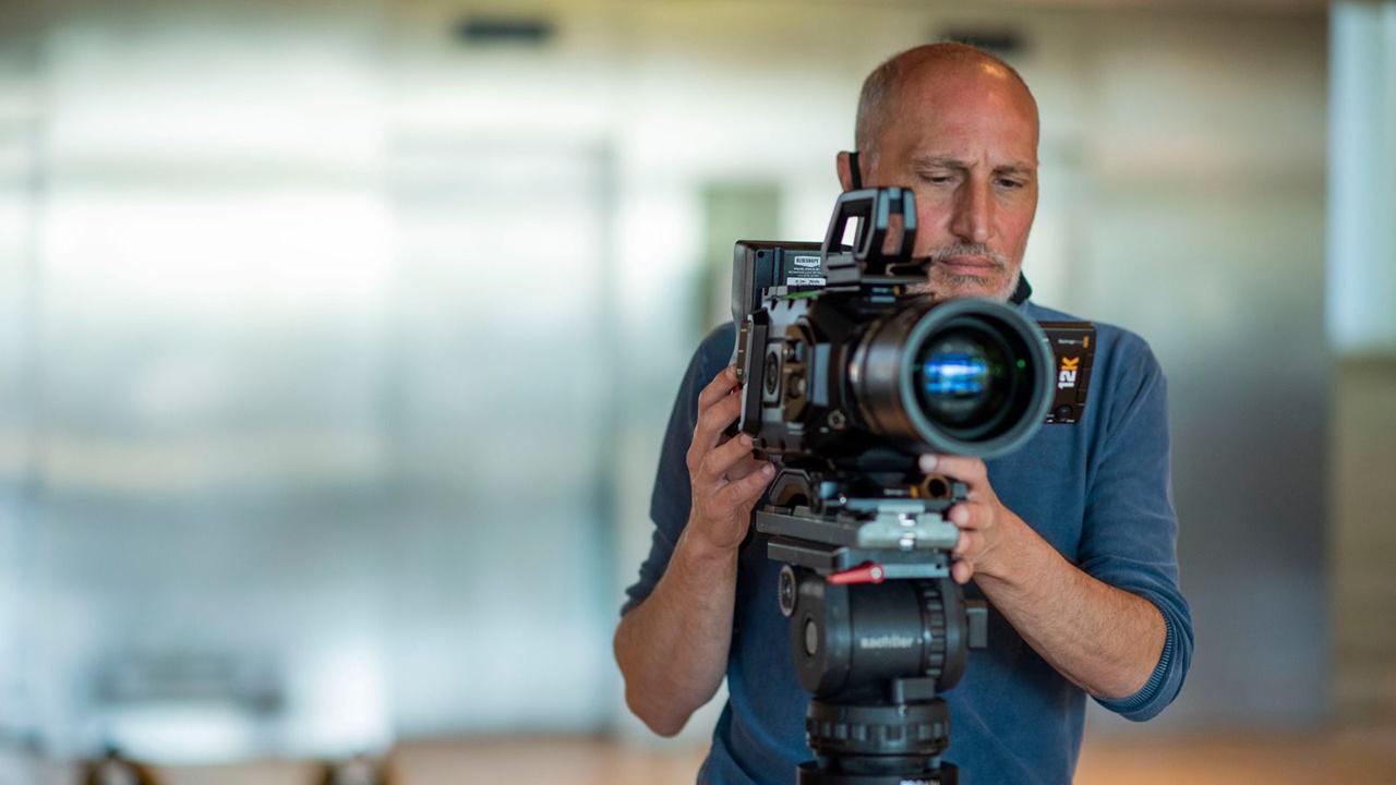 Il film made in Marche 'Criminali si diventa'