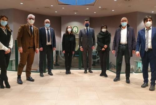 Prevenzione e cura con il Registro Tumori dell'Italia Centrale: ecco la mozione dei dem
