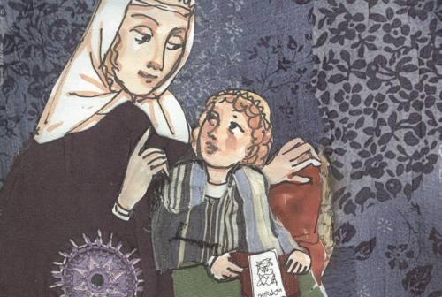 Jesi, festa della Mamma con Costanza D'Altavilla e Federico II