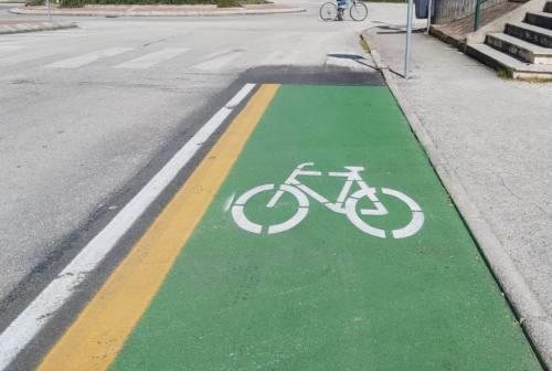 Jesi, nuove piste ciclabili in città. L'assessore: «Un progetto partecipato»