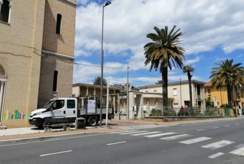 """Monteprandone, al via i lavori di adeguamento sismico nella storica scuola d'infanzia """"Maria Immacolata"""""""