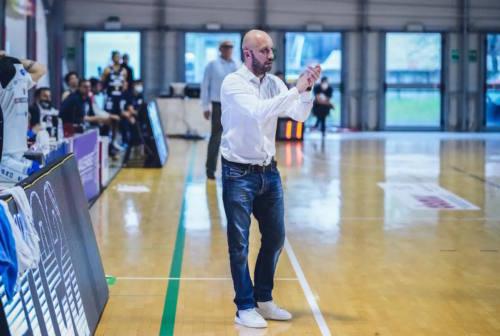 Ristopro Fabriano, coach Pansa: «Servirà ancora tanto carattere»