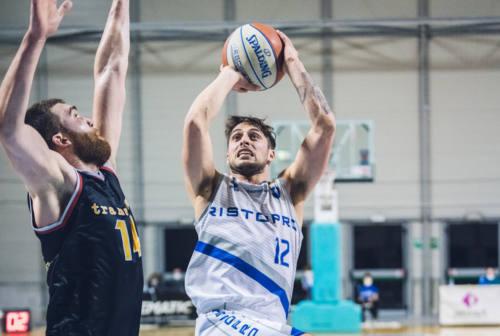 Basket, Ristopro Fabriano: iniziano i play off