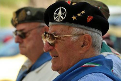 Ancona: è morto Paolino Orlandini, il comandante Millo che nel 1944 liberò Osimo dai fascisti