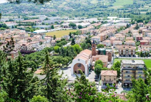 Vallefoglia, le spoglie di Marco Truffi finalmente a casa. Il funerale a Montecchio