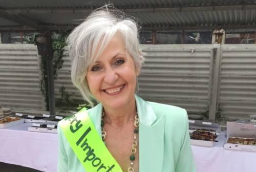 Jesi, una vita in Area Vasta 2: ora la coordinatrice Adi Morena Quinta festeggia la pensione