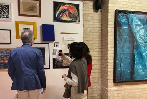 A Recanati la mostra Arte per il Bene Comune – Nel segno di Joseph Beuys