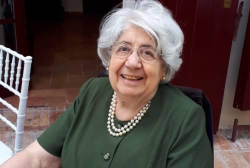 Si è spenta Piera Scoccianti, ha insegnato a intere generazioni di liceali jesini