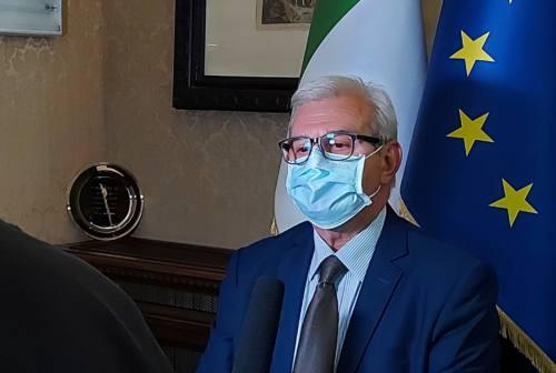 Ricciardi, nuovo Prefetto di Pesaro: «Lavoro e sociale le priorità, attenzione a usura ed estorsioni»