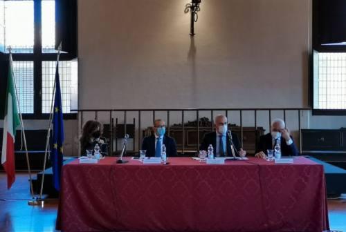 Pesaro, Palazzo Ducale sarà visitabile: entra nella rete dei musei della città