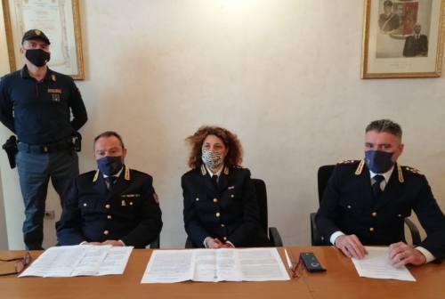 Pesaro, per la baby gang di piazza Redi scatta il Daspo urbano