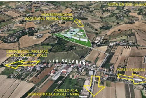Avanza il progetto del nuovo ospedale di San Benedetto. Polemico il Pd di Ascoli