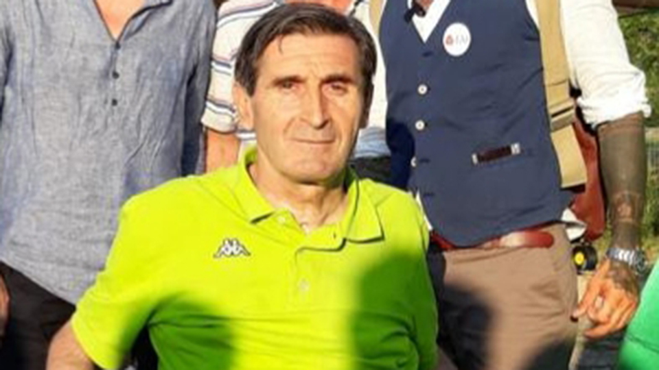 Sandro Manoni