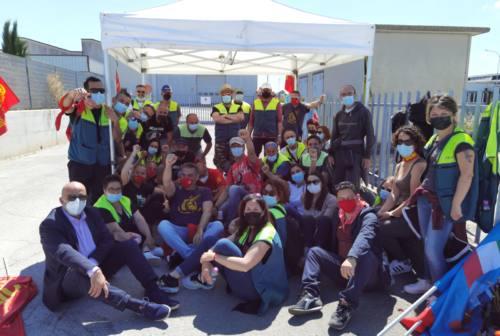 Sciopero lavoratori Elica a Castelfidardo, il Pd attacca la Giunta regionale: «Dicano una volta per tutte da che parte stanno»