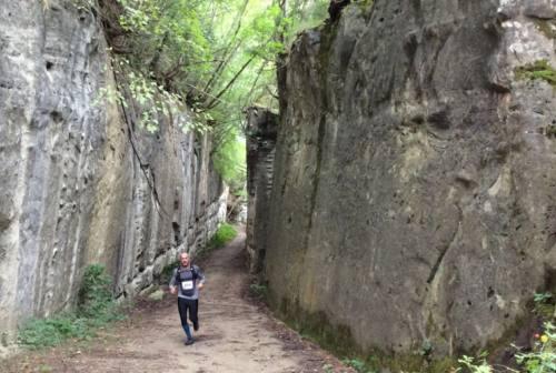 Ad Acquasanta Terme torna il suggestivo Tallacano Trail