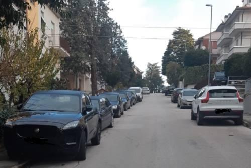 Jesi, Giampaoletti: «Quali soluzioni per via Sicilia?»