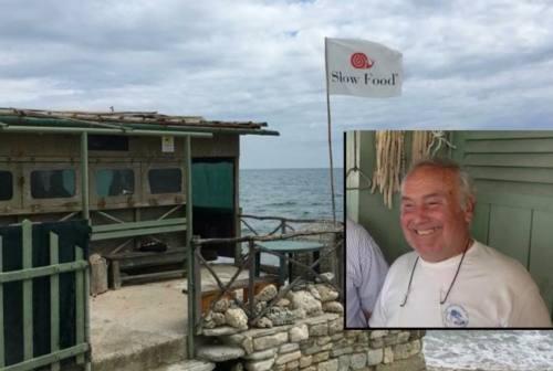 Portonovo in lutto, è morto Sandro Stecconi