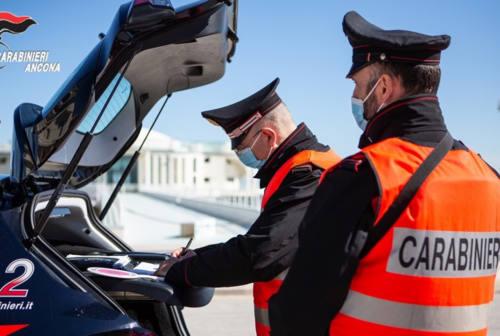 A scuola di sicurezza: i carabinieri docenti per i giovani di Senigallia e del territorio