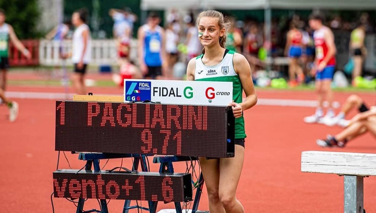Alice Pagliarini