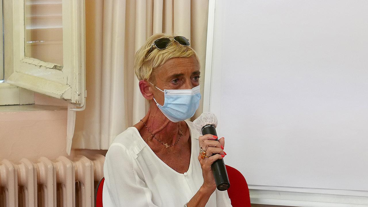 Francesca Brecciaroli