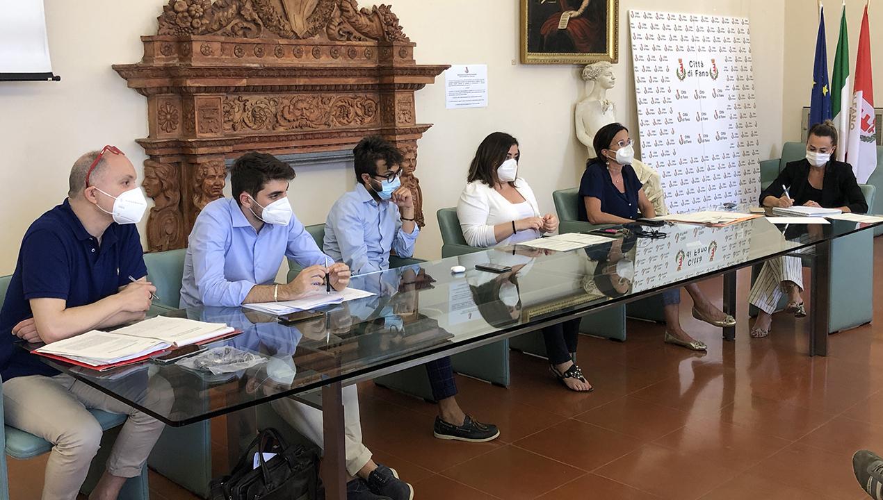 Modifiche alla normativa della Tari: Fano e Pesaro siglano un percorso condiviso con le associazioni di categoria