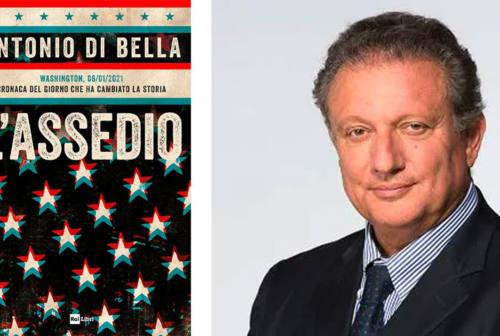 Fano, Passaggi Festival: intervista al direttore di Rai News Antonio Di Bella