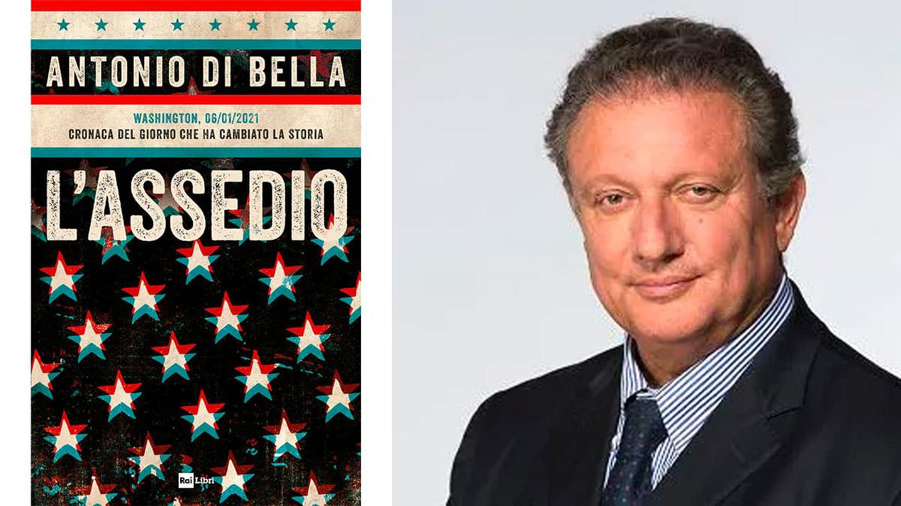 Antonio di Bella