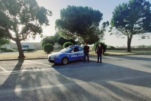 Fano, in manette tre responsabili dell'aggressione alla Rocca ai danni del 17enne pesarese