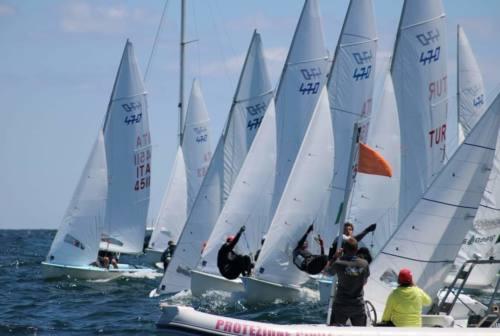 Due settimane di vela straordinarie per Senigallia e i suoi portacolori