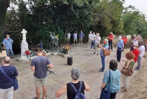 Martiri XX Giugno, il presidente Anpi Pagliarulo risponde a Bacci: «Unità irrinunciabile»