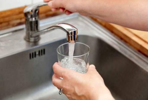 Siccità, scarseggia l'acqua ad Appignano. «Va impiegata solo per usi domestici»