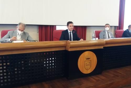 Ascoli, accordo del Comune con Saba per ridurre il costo dei parcheggi: debito sanato