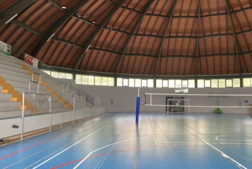 A Folignano le finali marchigiane del volley giovanile