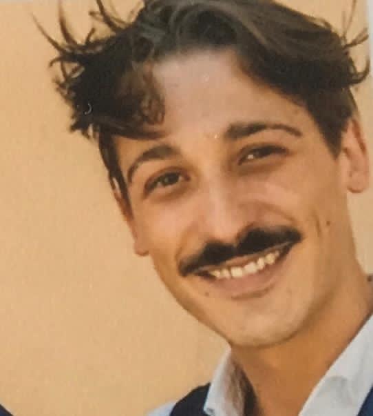 L'avvocato Ruggero Benvenuto
