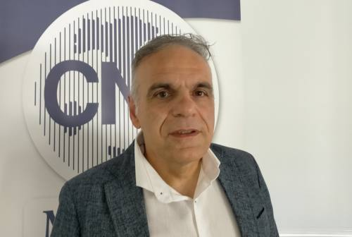 Cna Macerata, Tritarelli nuovo presidente. «Dobbiamo accompagnare i processi di trasformazione delle imprese»