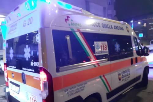 Ancona: notte bollente, tre risse in centro