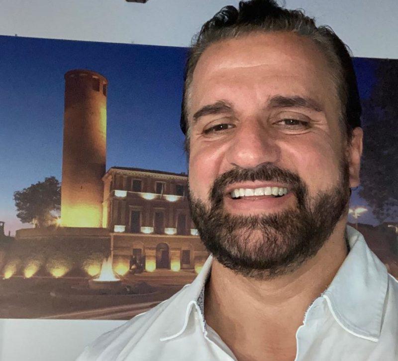 David Grillini